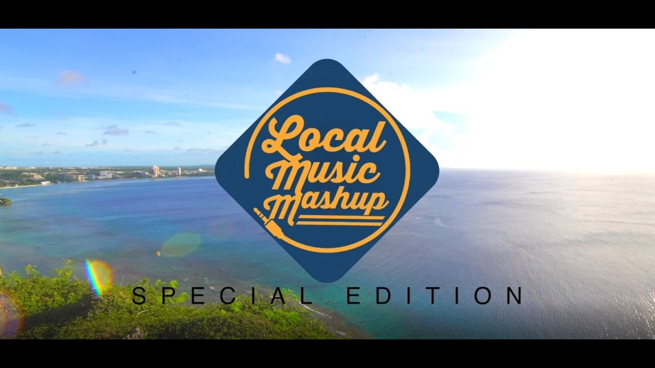 Local Music Mashup Special Edition - music and knowledge to combat COVID-19