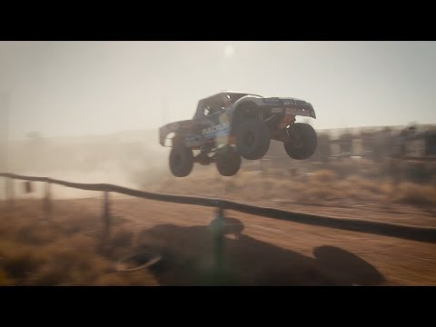 2017 Tatts Finke Desert Race - BFGoodrich CAMS Australian Of