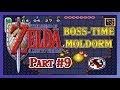 Heras Turm und absoluter Rage beim Boss... | TLOZ A Link To The Past Part 9