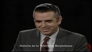 Programa Especial Mario Firmenich 22-05-1992