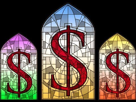 KTF News - Catholic Inc ,What the Church is really worth