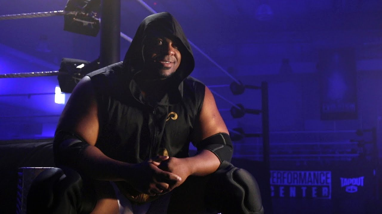 """What makes Keith Lee """"Limitless"""""""