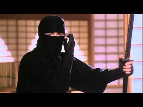The Hunted   1  Christopher Lambert Movie 1995 HD