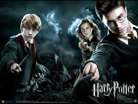 Harry Potter And The Order Of The Phoenix 2007 Featurette Youtube