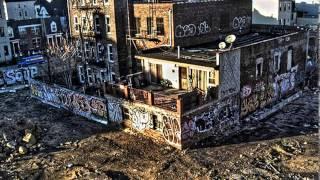 Westcoast style Hard Gangsta Rap Instrumental/Beat prod. by AN-Records (HD)