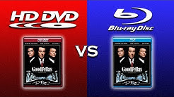 HD DVD vs. Blu-ray