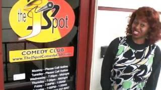 The best joke ever told.... J Spot Comedy Club