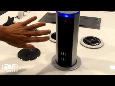 InfoComm 2014: Doug Mockett & Company Exhibits its Gemini Unit