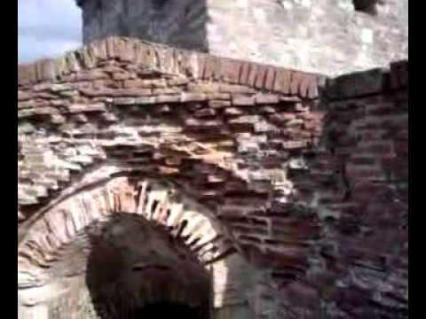Baba Vida Castle - Part 2, Interior, Vidin, Bulgaria