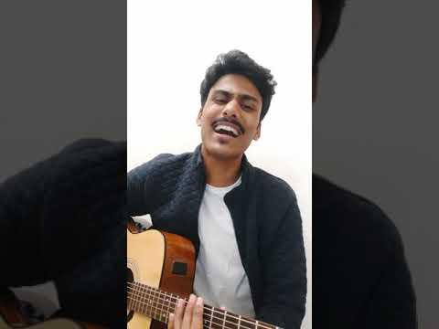 Aisa Zakhm Diya Hai | Acoustic Cover By Archit tak | Aamir khan & Manisha| Akele Hum Akele Tum Mp3