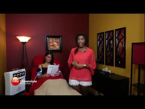 Formostar Infrared Body Wraps Youtube