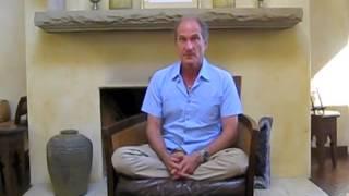 Ganga White : Yoga Beyond Belief at White Lotus Retreat Centre