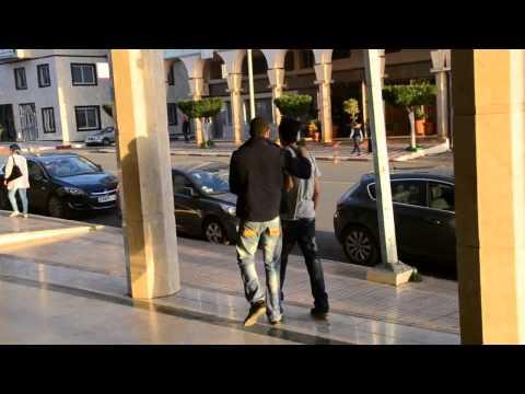 tariik diab - طريق الدياب  (Film Larache)
