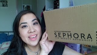 My First Sephora US Order Haul Thumbnail