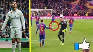 Baixar Diego Alves vs Cristiano Ronaldo vs Lionel Messi - Tactical Penalty