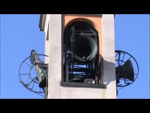 Le campane di Cerro Maggiore (MI)