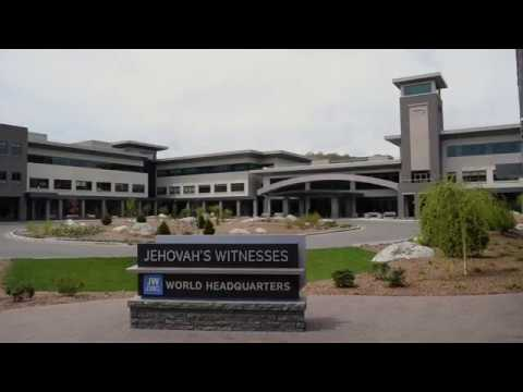 Jehovahs witnesses new world headquarters youtube jehovahs witnesses new world headquarters sciox Choice Image