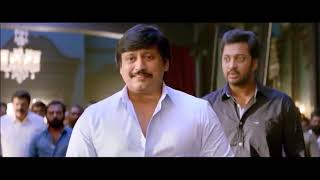 Ram Charan Dialogue...vinaya vidheya Rama Movie