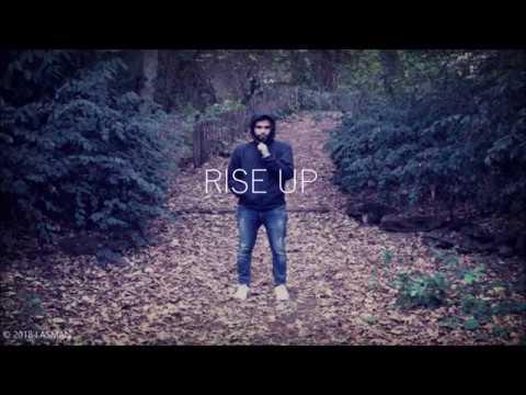 LASMAN - Rise Up (Music Video)