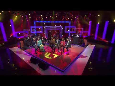Nallai Allai | Sathiya Prakash | Anthem Of Hearts