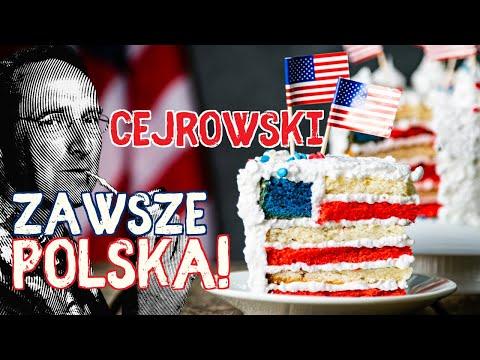SDZ117/1 Cejrowski: ZAWSZE POLSKA 2021/7/5 Radio WNET