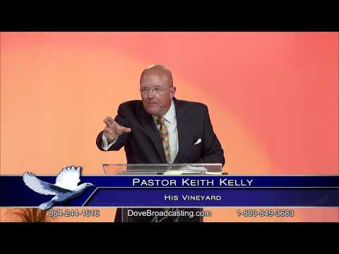 Tent Revival 2015 - Keith Kelly