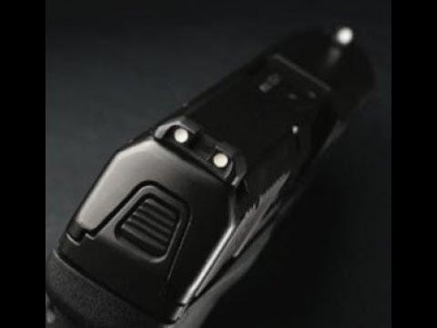 Shot Show 2019: New Glock 48 - New Mossberg MC1