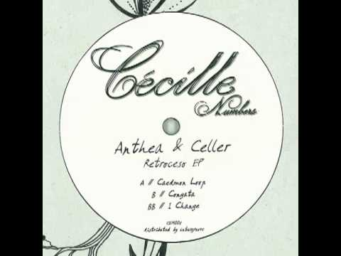 Anthea & Celler - I Change