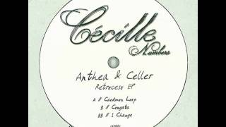 Anthea & Celler - I Change