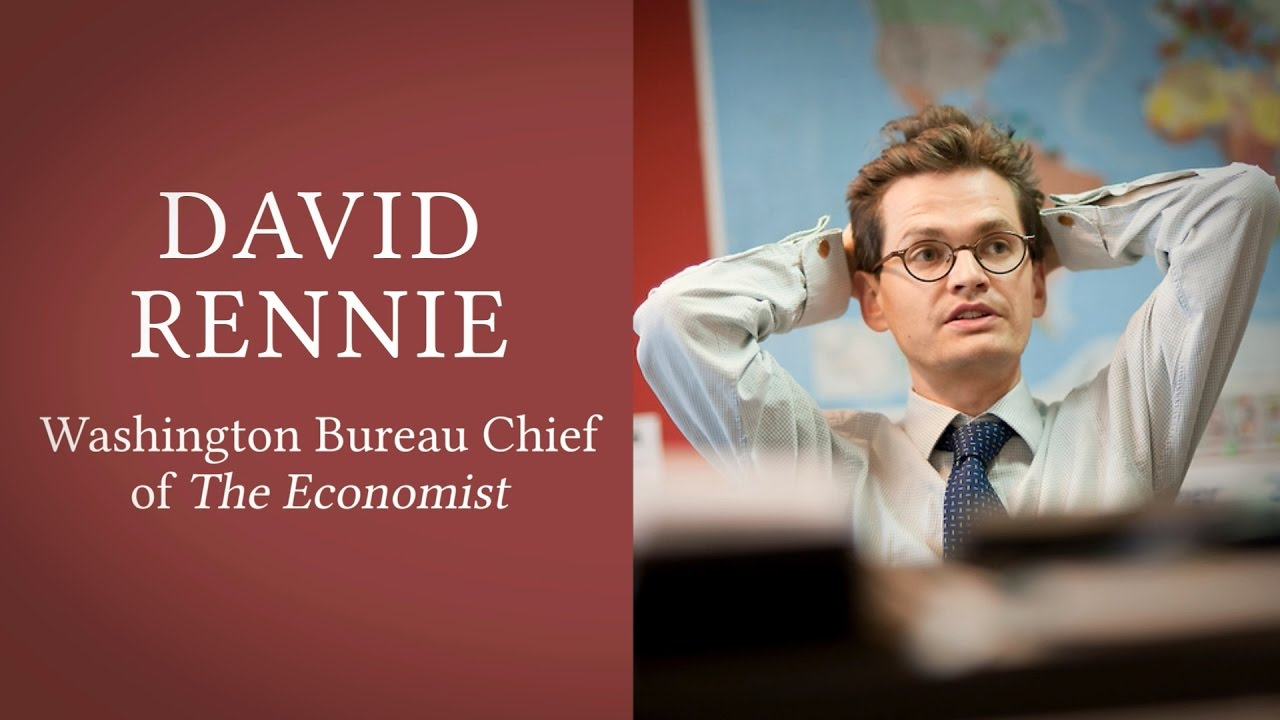 Download David Rennie on Trump, Jobs, and Economic Outlook