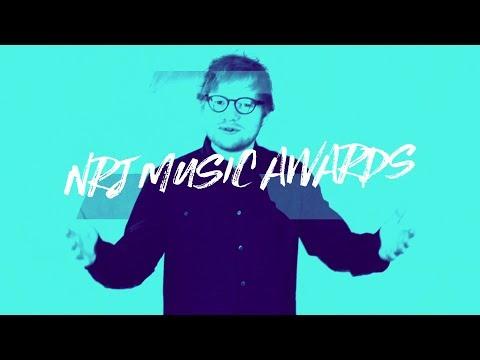 NRJ MUSIC AWARDS 2017 : la soirée musicale de l'année !