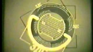 """Синхронные машины переменного тока - Реакция якоря"""""""