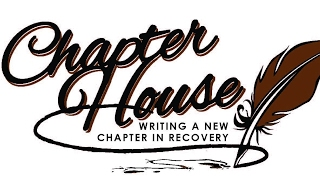 Chapter House - Addiction Recovery is Possible