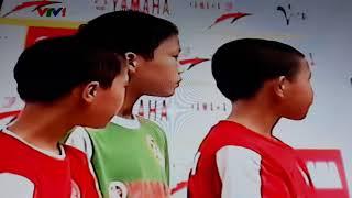 Gương mặt trẻ Văn Toàn Duy Mạnh Quang Hải 11 Năm về trước.