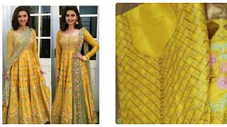 Amazon gown unboxing|amazon anarkali|online clothing|online shopping review|anarkali gowns