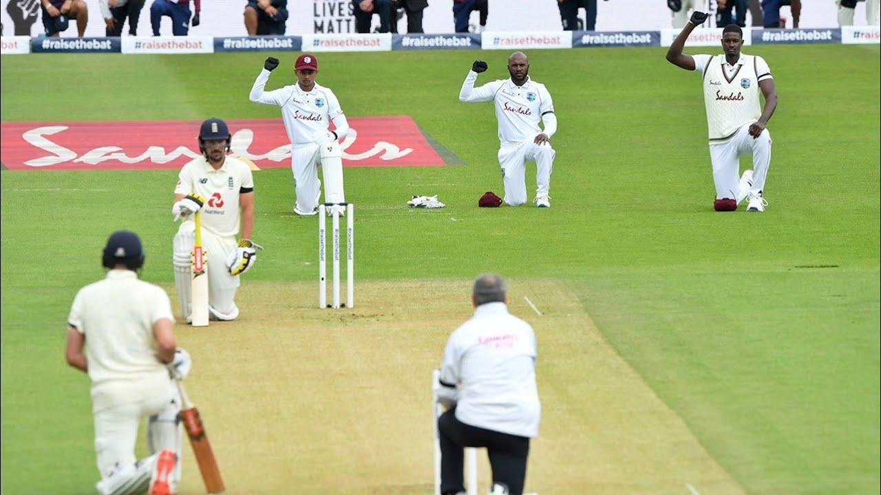 হাইলাইটস: ইংল্যান্ড বনাম ওয়েস্ট ইন্ডিজ ম্যাচ - Cricket News Today | ENG vs WI 1st Test News