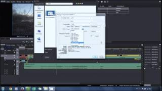 Démarrer avec EDIUS - Exporter pour youtube/ viméo / facebook en H264