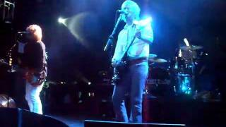 Burning Daylight  - The Union, Live at the Islington Academy 21st October 2011