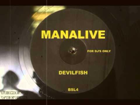 Devilfish - Manalive