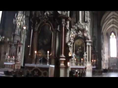 Hành trình đến Nước Italia - Wien phần cuối