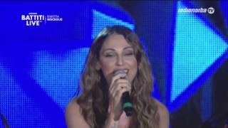 Anna Tatangelo - Battiti Live 2014 - Bisceglie