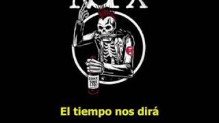 NOFX - Decom - posuer subtitulado español