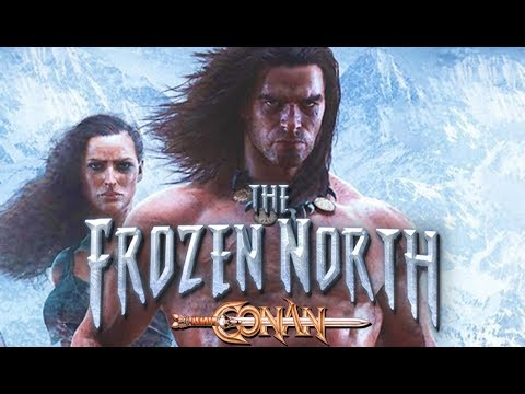 Journey To The Frozen North - Conan Exiles (NEW Expansion)