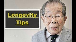 10 Longevity Tips from Dr.Hinohara, Japan's 105 Year Old Longevity Expert thumbnail