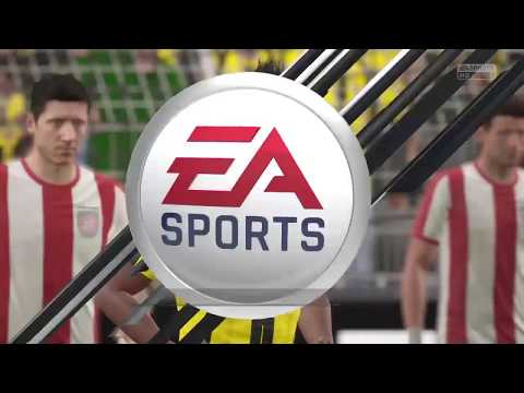 9th World Championship  LDL - Bayern X  - Borussia FIFA 17