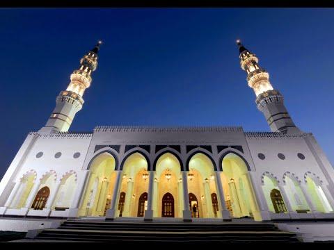 جامع جاسم الوزان/ ليلة ٢١ من رمضان ٢٠٢٠