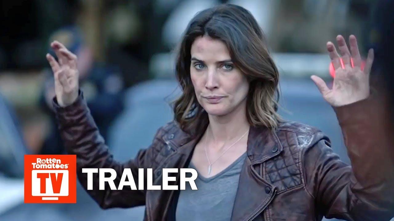 Download Stumptown Season 1 Trailer | Rotten Tomatoes TV