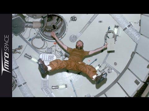 Stories from a Skylab Astronaut - Orbit 10.35