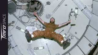 Stories from a Skylab Astronaut - Orbit 10.35