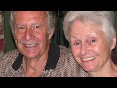 Elwyn Remarries Marilyn